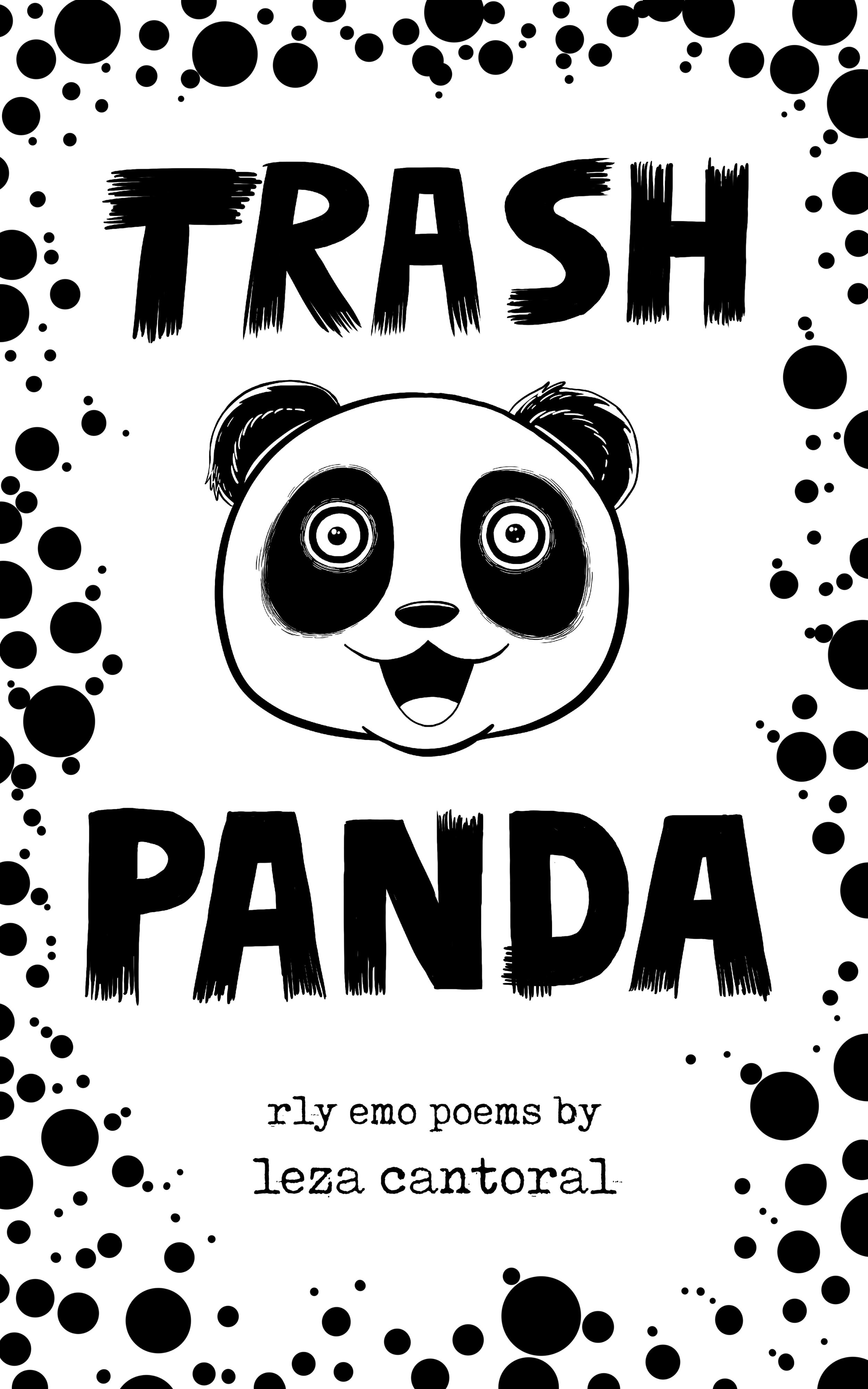 trash+panda+cover